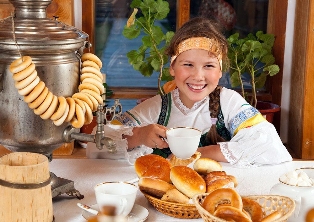 Изображение №5 – Русская национальная кухня