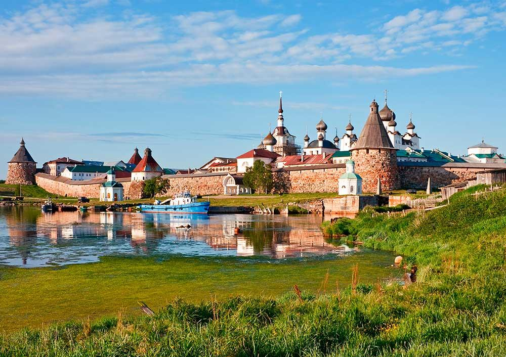 Picture №4 – Top Ten Places to See in Russia