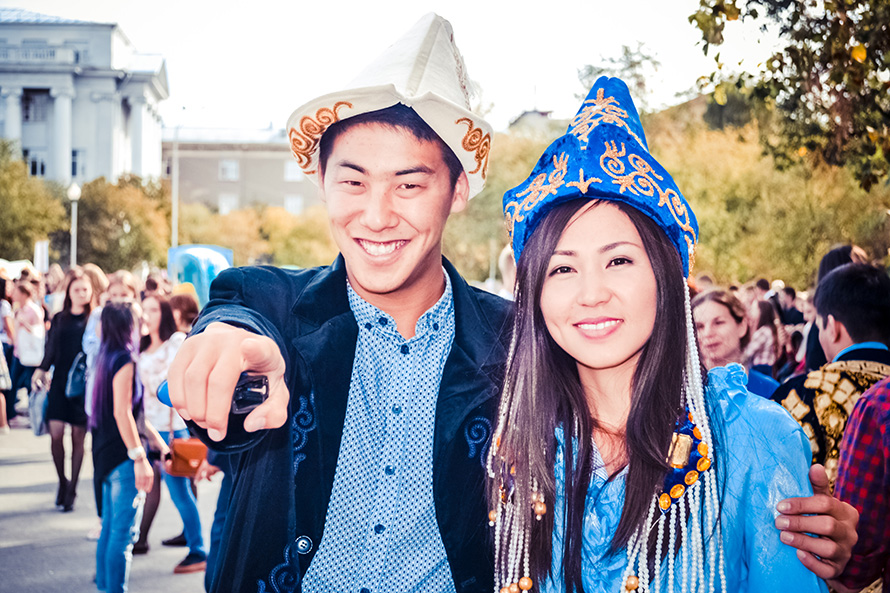 How Kazakh Students Can Apply to Russian Universities