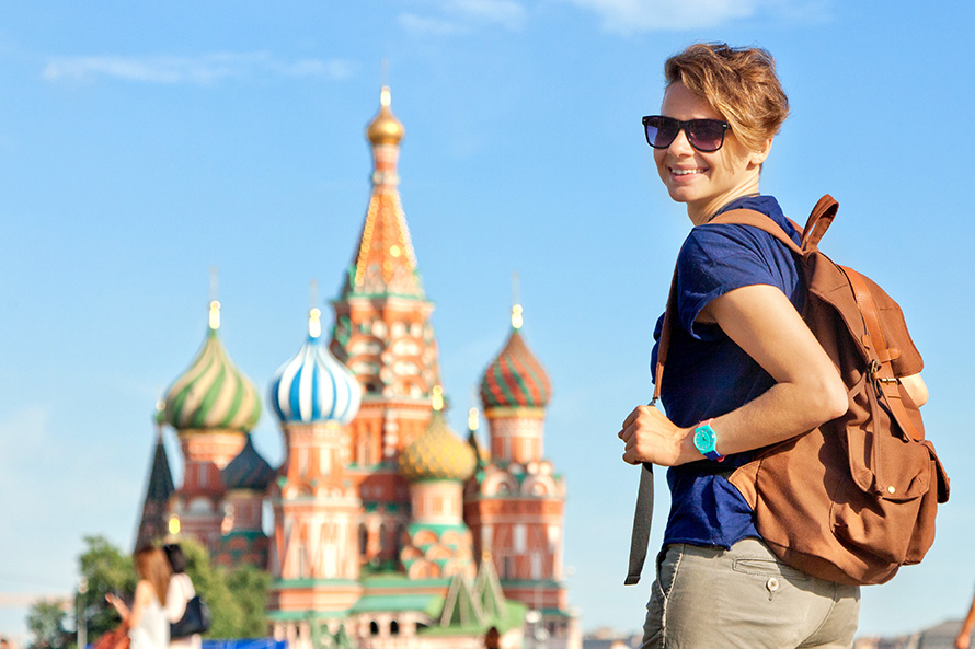 Moscow Among Best Student Cities in THE Rankings