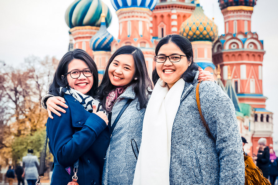 Russian Citizenship to Be Easier for International Students