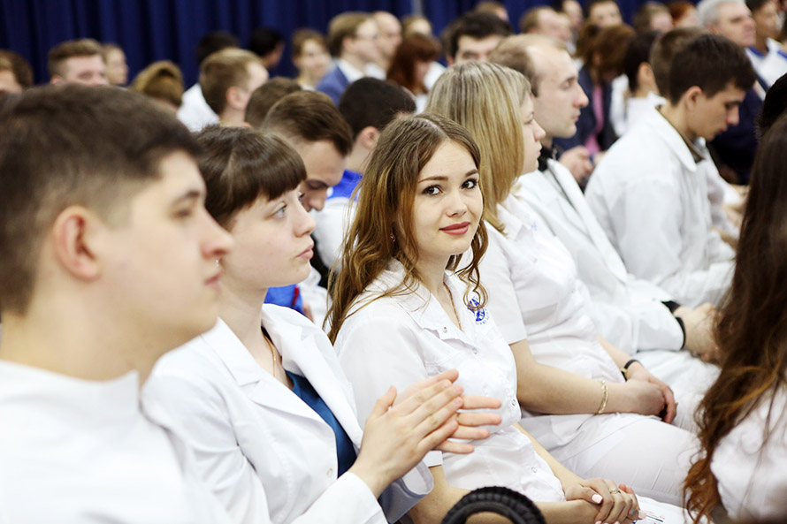 Recognition of Russian Medical Degrees