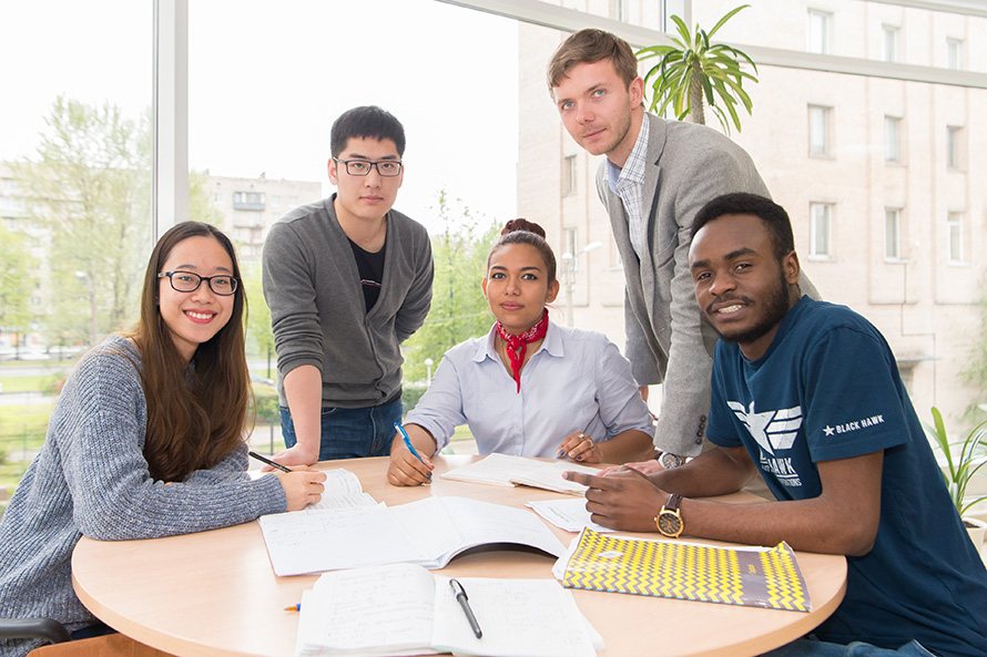 participating in foregin student exchange What it means to host your role as a host family is to provide a caring and supportive environment for your exchange student the student's family life is the foundation of their experience here in the us.