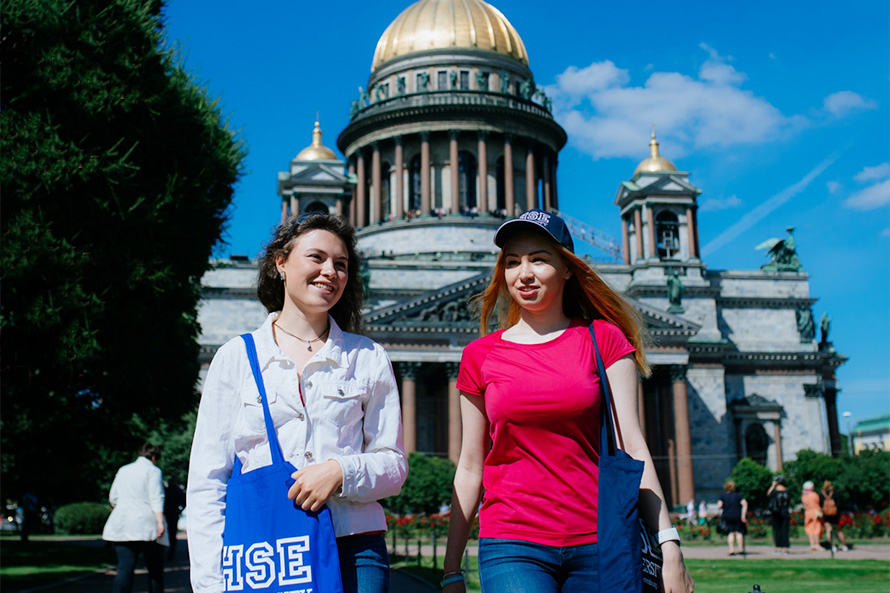 HSE Invites Foreigners to English Medium Summer Schools