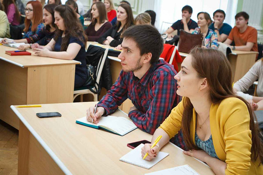 Study Economic in Russia