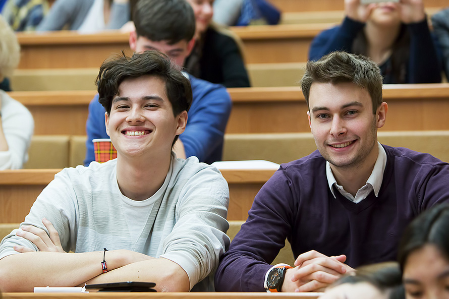 Higher Education in Russia for Brazilian Nationals