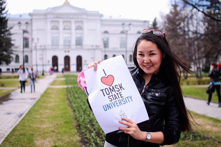 TSU Recruitment Team is Coming to Tashkent