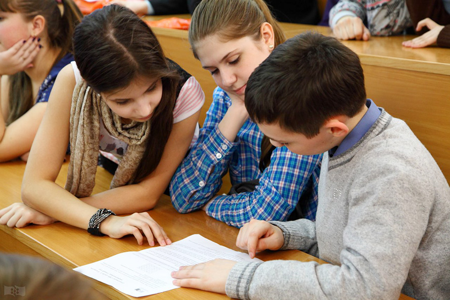 Siberian Federal University Invites International Applicants to Belchyonok Olympiad