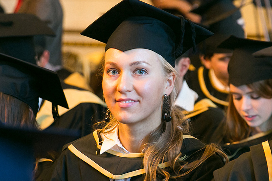 20 Russian Universities in QS Rankings by Faculty 2019