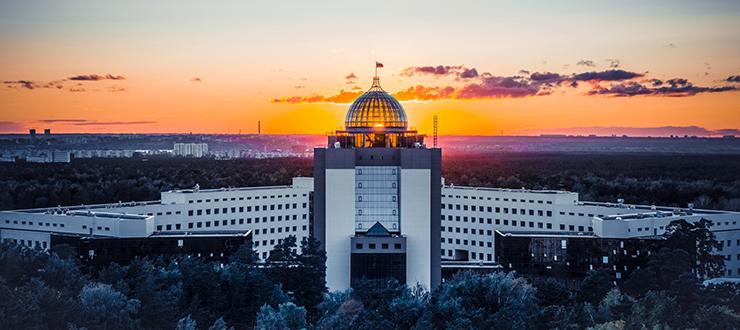 Novosibirsk State University (NSU): university branches ...
