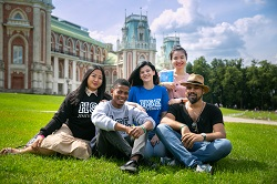 Study at the HSE International Summer School for free