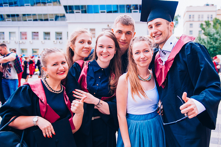 24 Russian Universities Featured in THE Ranking