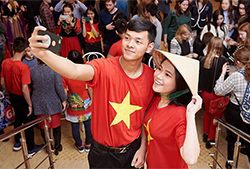 Studyinrussia.ru Launches Vietnamese Version