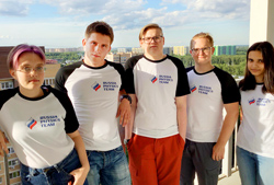 European Physics Olympiad: Russia Wins Gold