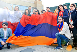 Higher Education in Russia for Armenian Nationals