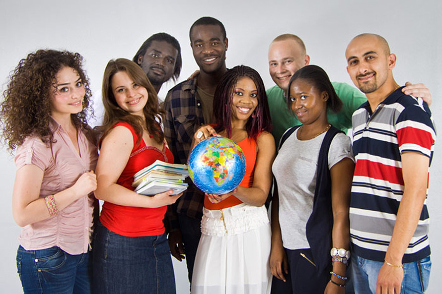 Study in Russia for foreigners