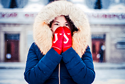 Tips for Helping International Applicants Through Russian Winter