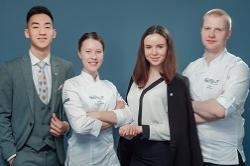 Choose a career in the hospitality industry