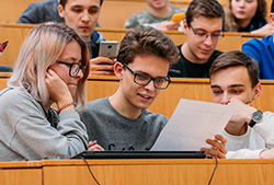 Samara University Olympiad: Grants for Belarussian Applicants
