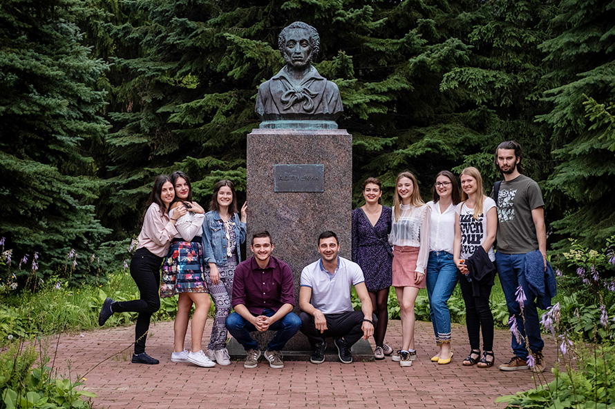 Pushkin Institute: Opportunities to Learn Russian as a Foreign Language