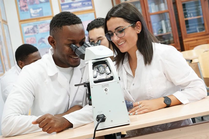 Russian Universities Among the Best for Natural Sciences