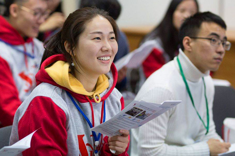 UrFU to Hold Russian Language Festival in Mongolia