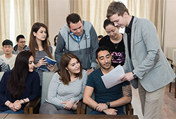 Prospective Turkish Students to Find Out How to Apply to SPbPU