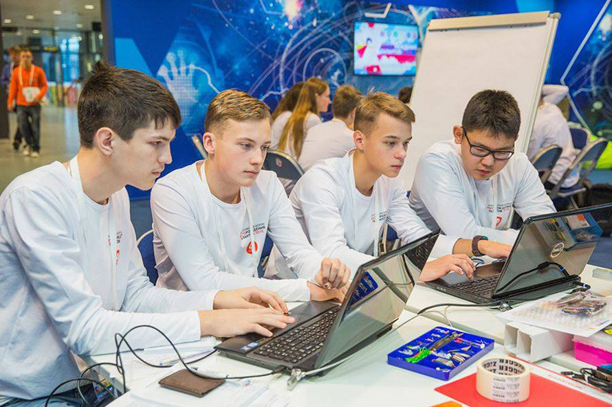 IT Careers: Where to Study in Russia