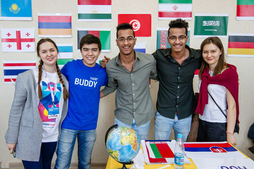 How Tunisian Nationals Can Get into a Russian University