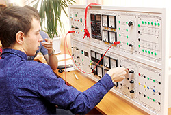 Electrical Engineering Education in Russia