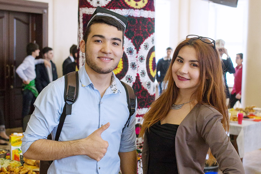 Russia as a Study Destination for Tajik Nationals