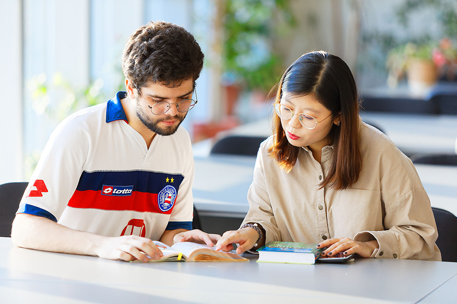Russian Language Study Opportunities at Russian Universities