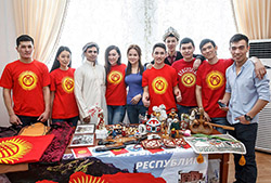 Tips for Kyrgyz Citizens Applying to Russian Universities