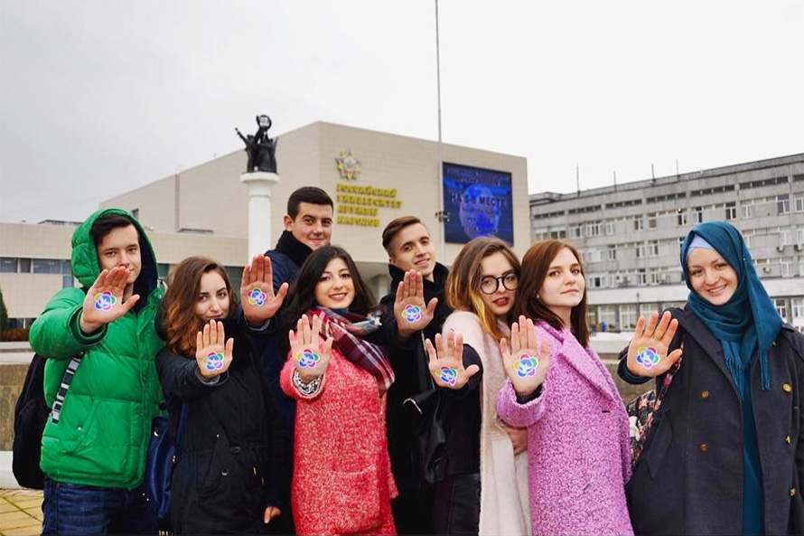 Prospective Students from Armenia Will Learn About Admission to RUDN University