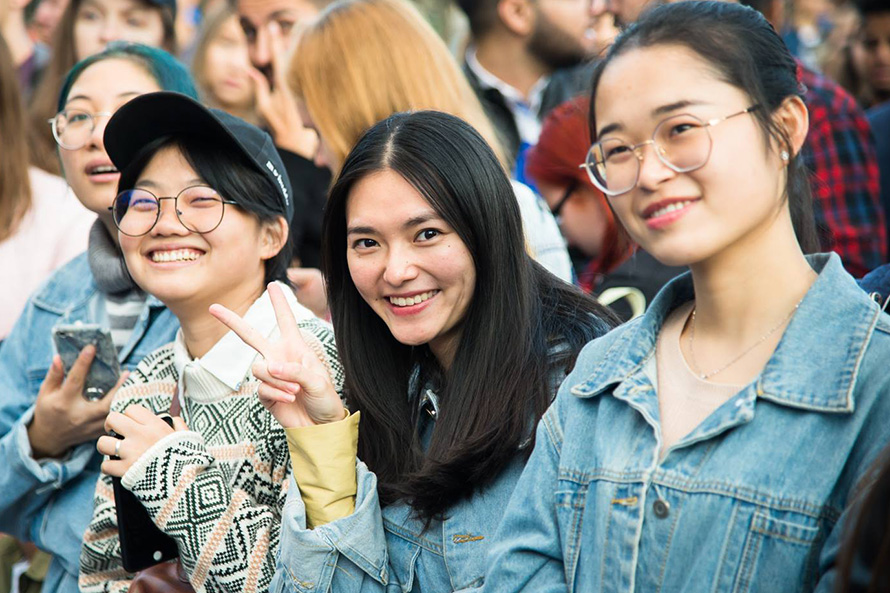 Prospective Chinese Students to Learn How to Enter Russian University