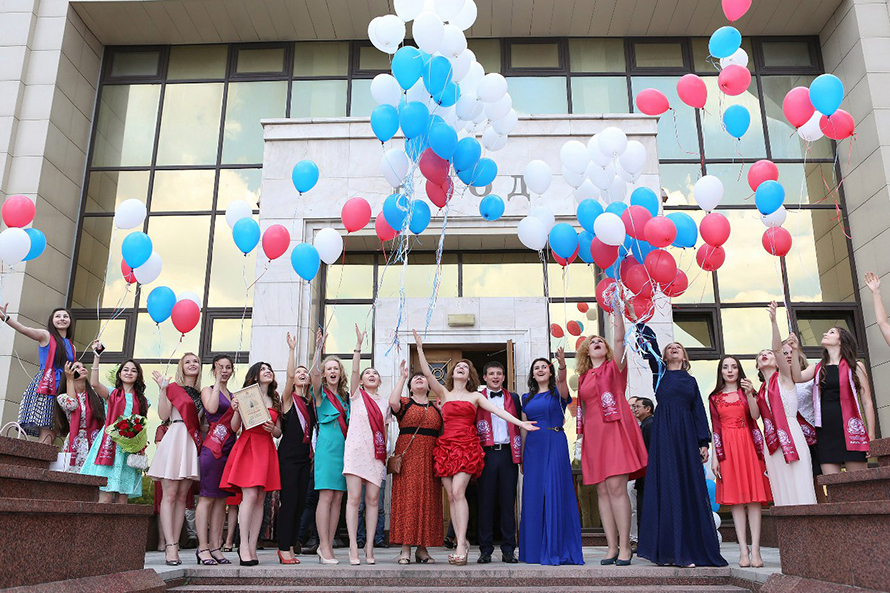Sechenov University Students Will Receive Joint Russian and European Diplomas