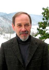 Alexander Holevo