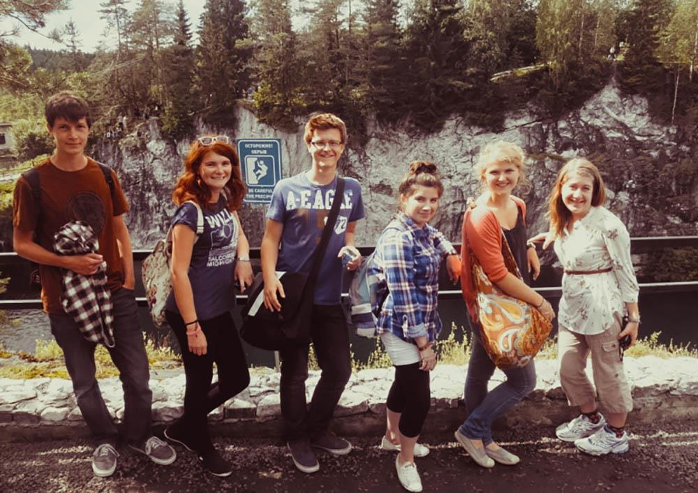 Picture №8 – Leisure Activities for Young People in Russia
