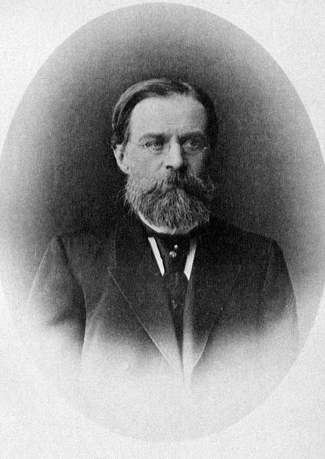 Aleksander Stoletov