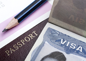 Documents Required for a Student Visa  Invitation to submit