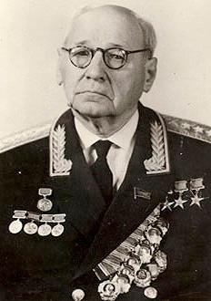 Andrei Tupolev