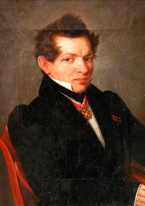 Nikolay Lobachevsky