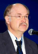 Dmitry Svergun