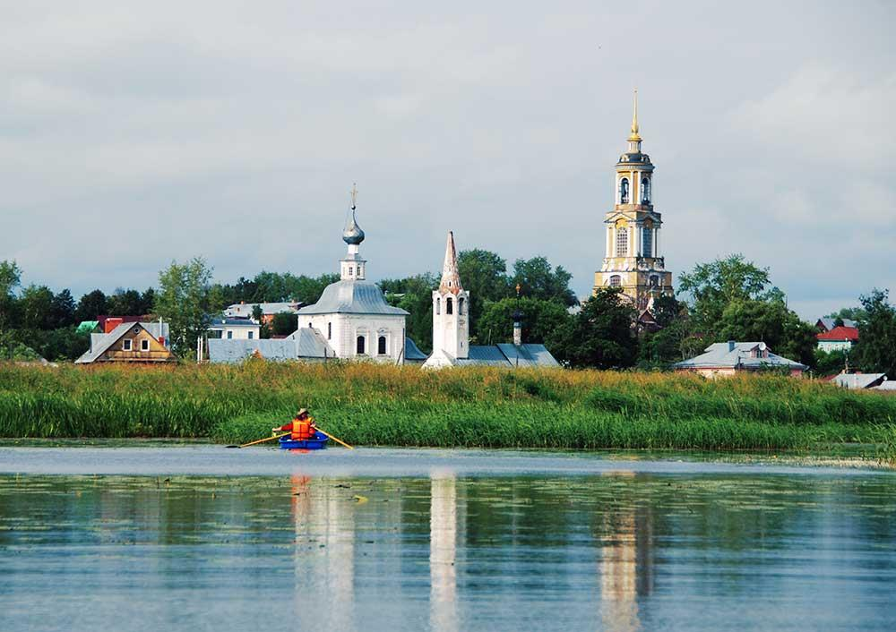 Picture №5 – Top Ten Places to See in Russia