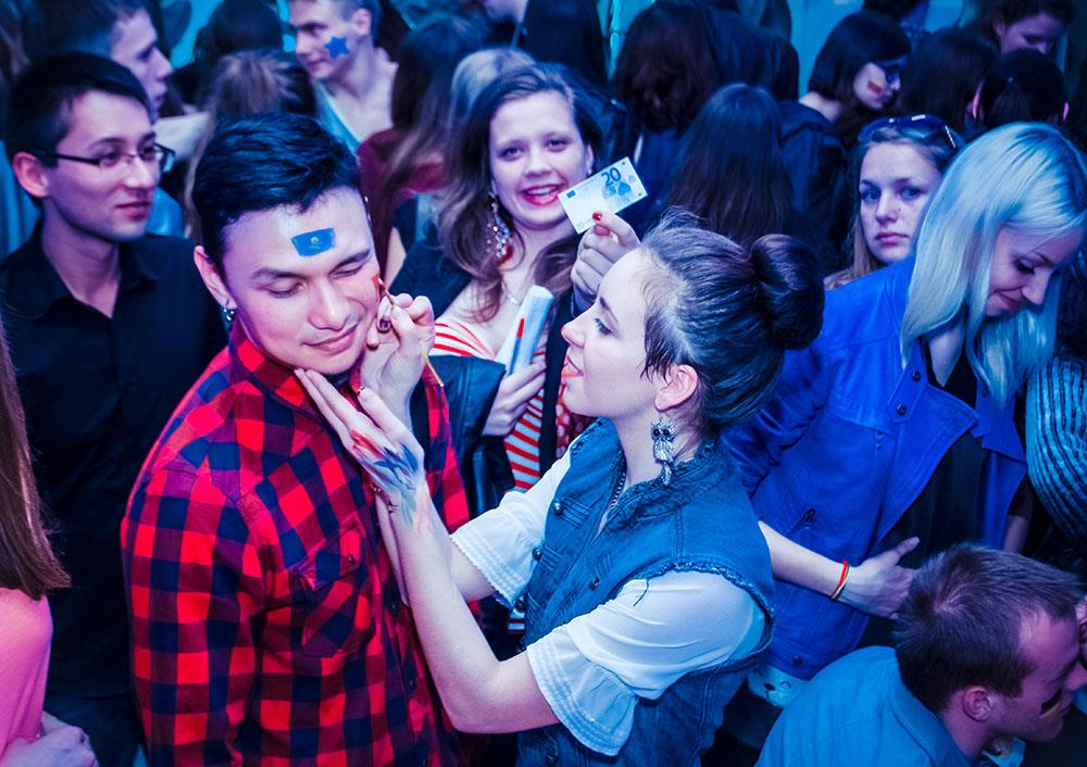 Picture №3 – Leisure Activities for Young People in Russia